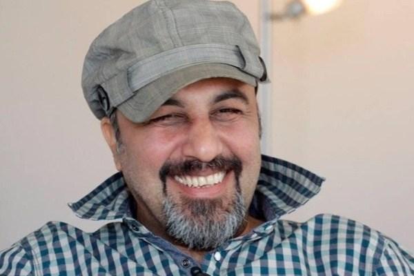 تیپ بدجور بازیگر معروف ایرانی در تایلند