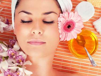 مراقبت از پوست به روش خانگی