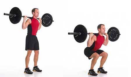 ورزش های برای کاهش دادن وزن
