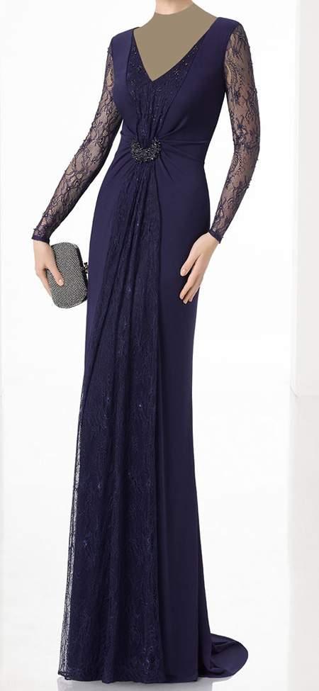 زیباترین مدل لباس مجلسی
