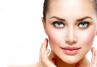 تکنیک های داشتن پوست زیبا و شفاف