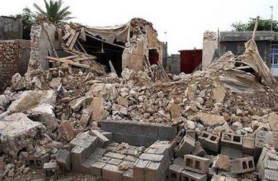 چک 10 میلیاردی برای کمک به مردم زلزله زده