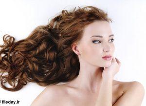 تکنیک های طلایی مراقبت از مو در فصل سرما
