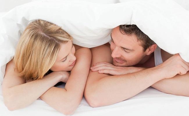 رابطه جنسی باید چقدر طول بکشد