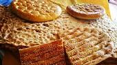 گرانترین نان در ایران