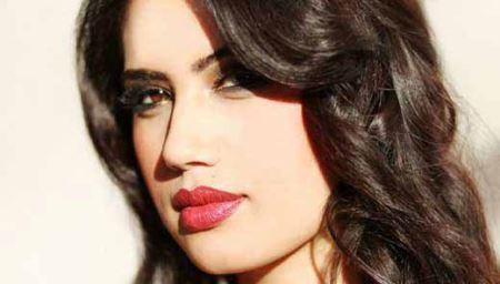 ممنوع ورود شدن سوپر مدل عربستانی