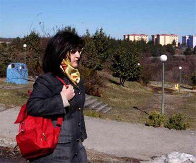 ترفند بسیار جالب دختران مسلمان ترکیه
