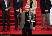 حاتمی کیا افتخار میکنم فیلمساز نظامم