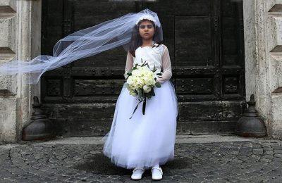 قانون سن ازدواج در مجلس اصلاح شد