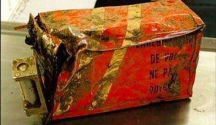 کشف جعبه سیاه هواپیمای تهران یاسوج