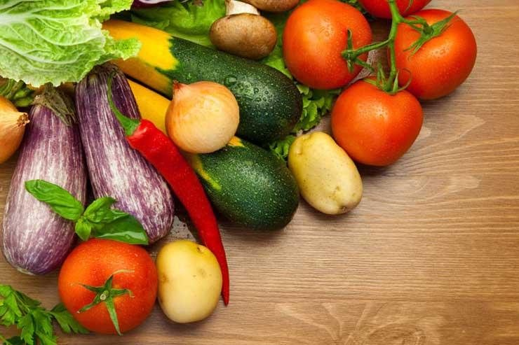 رژیم غذایی دش (DASH)