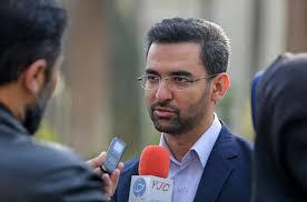 وزیر ارتباطات: قاچاق گوشی صفر شد