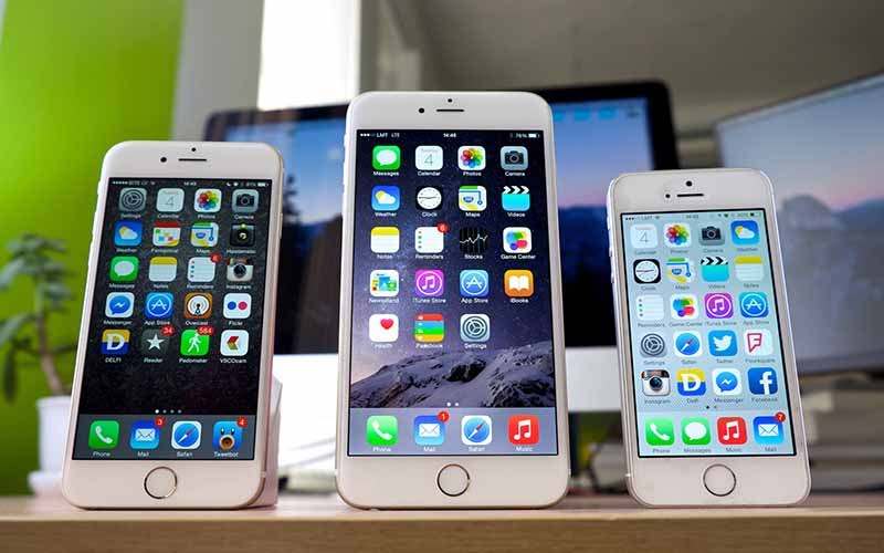 تلاش اپل برای حضور در بازارهای نوپا