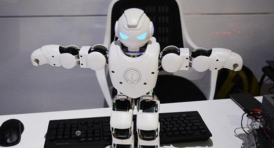 روسیه، رباتهای پلیس میفروشد