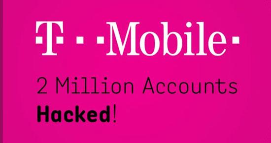 هک اطلاعات ۲ میلیون نفر از مشترکان تیموبایل