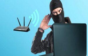 راههایی برای مقابله با دزدی وای فای