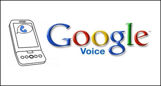برقراری تماس با گوگل ویس