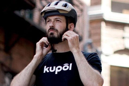 تولید کلاهایمنی دوچرخه سواری با چاپگر سهبعدی