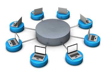 آموزش تبدیل اینترانت به اینترنت