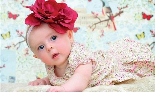 اسم دخترانه زیبا