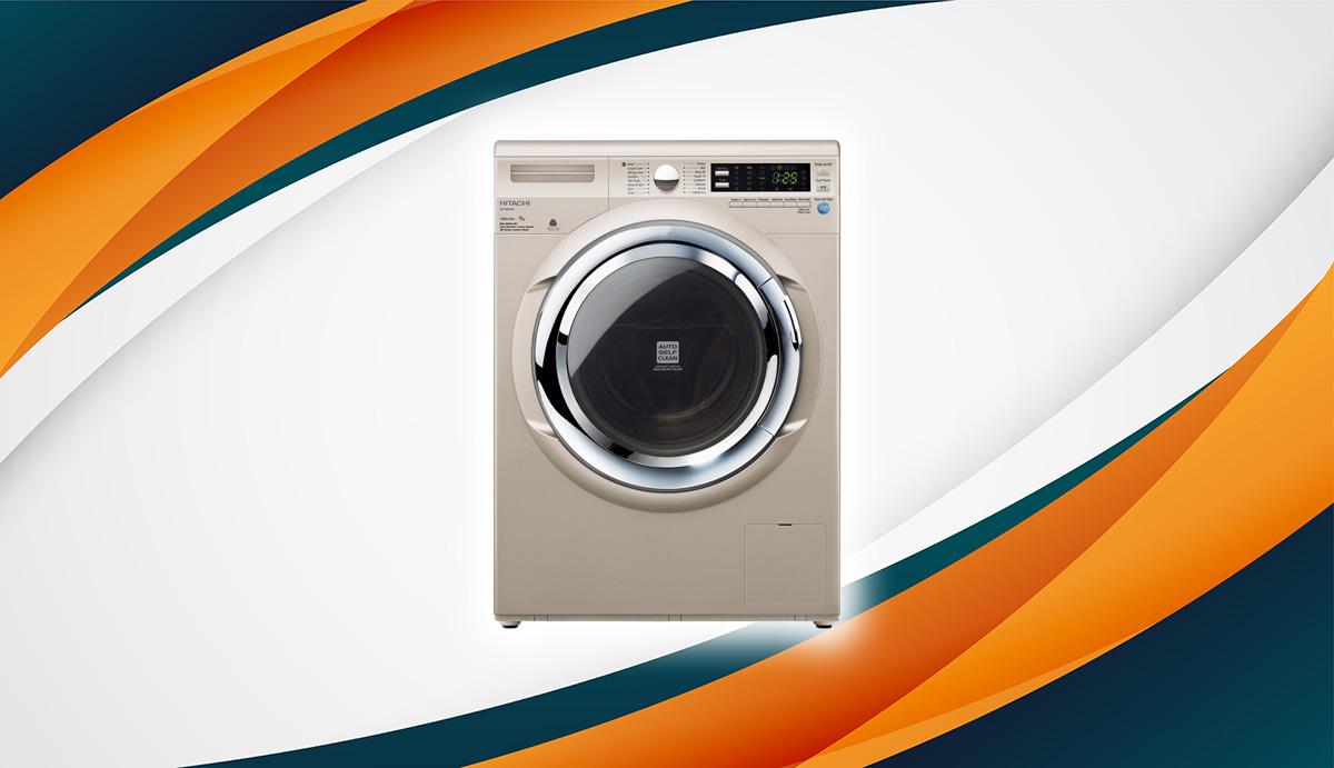 مشکلات عمده در ماشین لباسشویی و راهکارهای حل مشکل