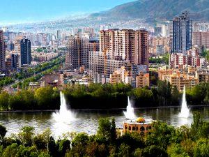 با مدرنترین شهرهای ایران آَشنا شوید