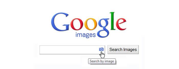 جستجو بر اساس عکس در گوگل