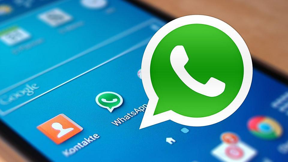 ریکاوری پیام های حذف شده واتساپ