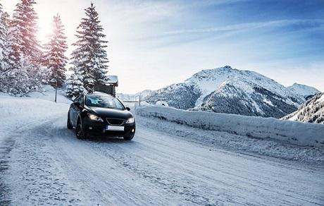 چگونه در هوای سرد ماشین را روشن کنیم