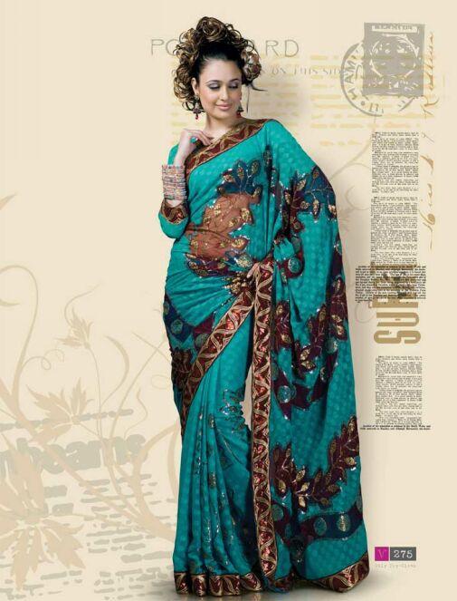 جدیدترین مدل لباس هندی