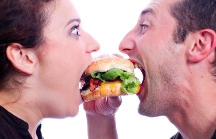 ازدواج ساندویچی از راه رسید