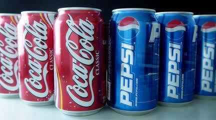 استفاده از جنین در محصولات پپسی
