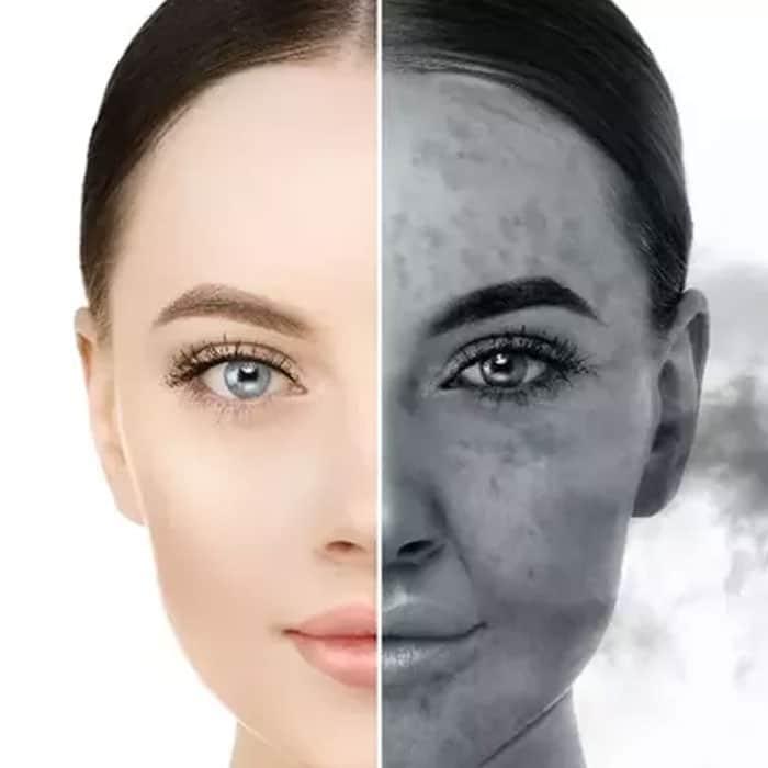 نکات طلایی برای مراقبت از پوست در هوای آلوده