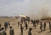 35 نیروی ائتلاف سعودی در «الحدیده» اسیر شدند