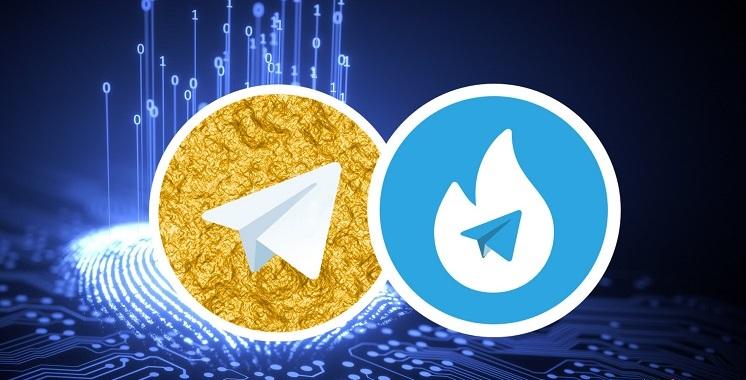 مدیر تلگرام طلایی و هاتگرام: ترمز تلگرام را کشیدیم