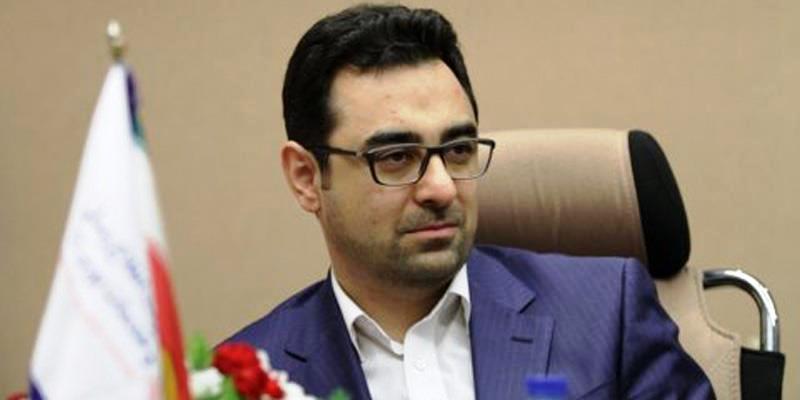 فوری: احمد عراقچی معاون ارزی بانک مرکزی بازداشت شد