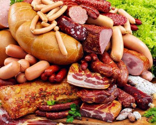 افزایش اختلالات روانی با نیترات گوشت های فراوری شده