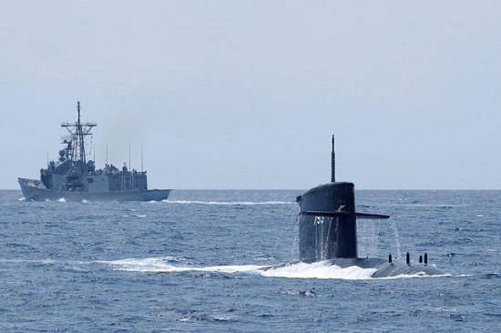 کشف راه ارتباطی مستقیم زیردریاییها با هواپیما