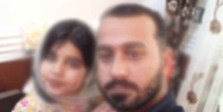 انتشار فیلم ازدواج دختر 10 ساله