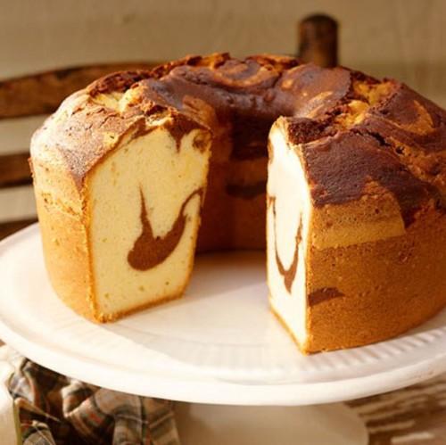 طز تهیه کیک خانگی