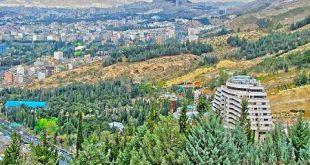شهرهای تمیز ایران