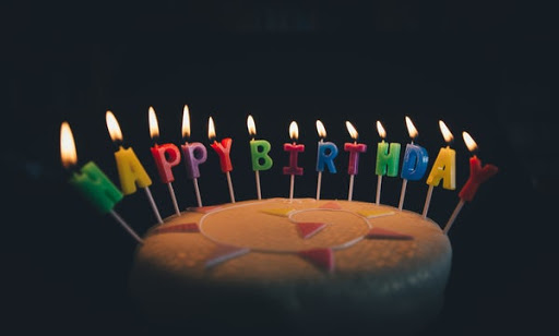 تولدت مبارک پسرم به انگلیسی