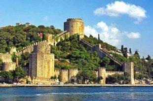 در مورد قلعه روملی حصار و برج گالاتا استانبول بیشتر بدانید