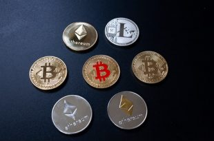 روند قیمت ارزهای دیجیتالی در یک سال گذشته