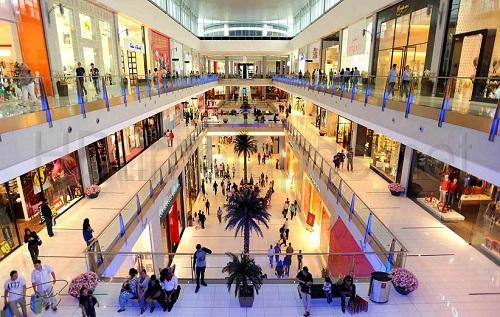 مراکز خرید معروف و پر طرفدار در جزیره کیش و سفر به استانبول
