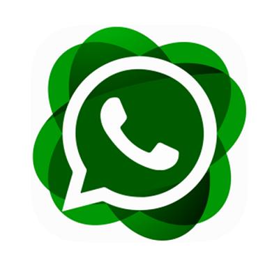 آموزش نحوه ارسال پیام انبوه در واتساپ .